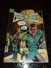 GREEN LANTERN : GREEN ARROW Comic - Vol 1 - No 6 - Date 12/1983 - DC Comics