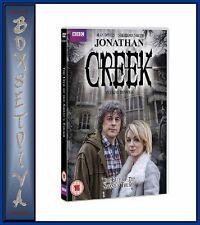 JONATHAN CREEK - THE CLUE OF THE SAVANT'S THUMB **BRAND NEW DVD ***