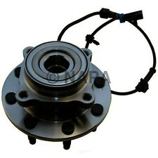 Wheel Bearing and Hub Assembly-4WD Front NAPA/PROFORMER BEARINGS-PGB PBR930416