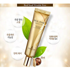 [ The Skin House ] Real Snail Wrinkle Free 30ml