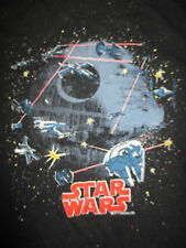 STAR WARS Awing Fighter Starfighter B-Wing Fighter (XL) T-Shirt