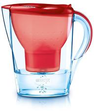 Brita - Marella Carafe filtrante Rouge 2.4L - NEUF