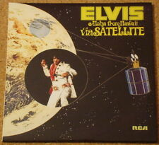 CD Album Elvis Presley - Aloha from Hawaii (Mini LP Style Card Case) NEW