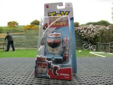 "BNIB Mattel Disney Toy Story Collection - SPARKS Posable MEDIUM Action Figure 4"""
