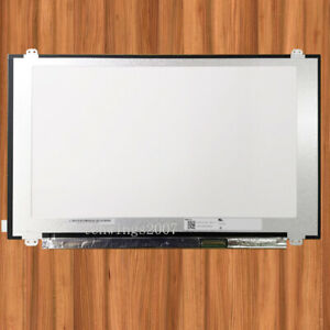 "120HZ FHD IPS 15.6"" LCD SCREEN EXACT N156HCE-GA2 REV.C3 NON-TOUCH 40PIN"