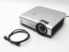 PROMETHEAN PRM-35 DLP PROJECTOR SHORT-THROW HDMI 1080P HOME THEATER 2500 LUMENS