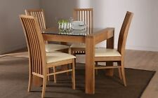 Oak Square Kitchen & Dining Tables