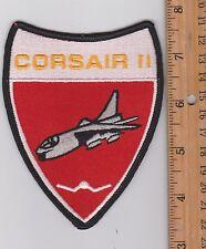 Corsair II A-7 C&E A7D USAF USN PATCH Tactical Air Command AIR FORCE NAS LEMOORE