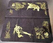 Ophidian Batman Iron Man Mat 2 Player Cloth Playmat