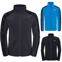 THE NORTH FACE TNF Glacier Delta Full Zip Polartec Fleece Jacket Mens All Size