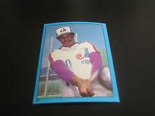 1982 O-PEE-CHEE BASEBALL ANDRE DAWSON STICKER #57 **MONTREAL EXPOS**