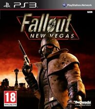 Fallout: New Vegas (PS3) VideoGames
