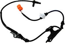 ABS Wheel Speed Sensor fits 2003-2007 Honda Accord  WD EXPRESS