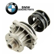For BMW E60 E63 E64 E90 E92 E93 M3 M5 M6 Engine Water Pump with O-ring Genuine