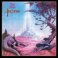 Magnum / Chase The Dragon (1LP Coloured)