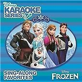 Children's Sing-along Various Music CDs & DVDs