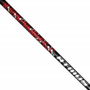 """Fujikura Golf ATMOS Red Shaft .335 Tip Uncut 44.5"""""""