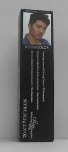 KENRA GUY TANG Ammonia Free DEMI-PERMANENT Hair Color Cream ~ 2.5 oz. ~ U Pick!