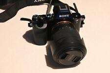 "Fotocamera Sony Full-Frame Mirrorless 24,3 Mp, Display 3"" kit 28-70 Alpha ILCE-7"