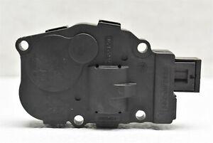 2013-2016 Porsche Boxster Heater Actuator Servo Module 13-16