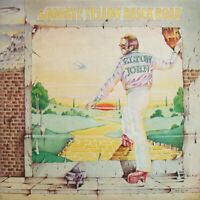 Elton John - Goodbye Yellow Brick Road (Vinyl 2LP) DJLPD 1001 Good Condition