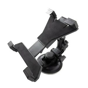 Car Windshield Mount Suction Cup Holder For iPad Air Pro Mini Tablet Galaxy Tab