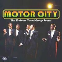V/A Rhythm and Blues - Motor City [CD]