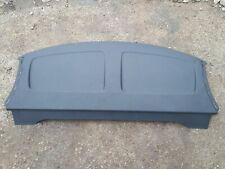 Original Audi A3 S3 RS3 8V Ruban Conservateur pour Cache-Bagages Tablette Gauche