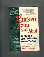 Chicken Soup for the Soup by Jack Canfield (Paperback)