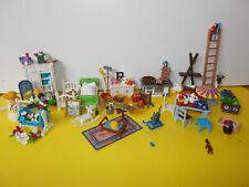 Playmobil Konvolut Kleinteile Einrichtung