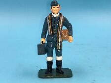 King & Country Early Glossy RAF From set RAFGC1  flight Armourer