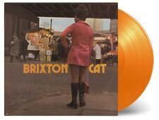 Joe's All Stars - Brixton Cat ORANGE COLOURED vinyl LP NEW/SEALED IN STOCK