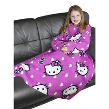 Literie et linge de lit Hello Kitty pour chambre d'enfant