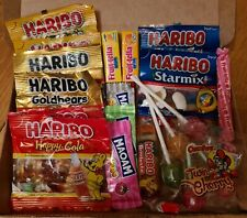 Haribo Maoam Fruitella Sweet Hamper Letterbox Gift Child Teacher Thank you