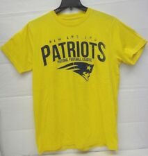 New England Patriots Men s Large G-III Wild Card Burnout Jersey Top Shirt  089 aaa486962