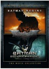 Batman Begins / Batman Gotham Knight