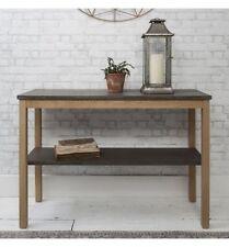 Rectangular Oak Tables