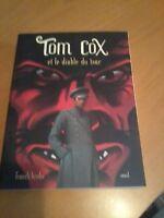 Tom Cox - Et le Diable du Tsar - Franck Krebs