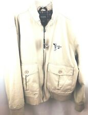 Barney Cools NWT New Men's Sz XL Khaki Jacket