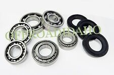 REAR DIFFERENTIAL BEARING & SEAL KIT YAMAHA GRIZZLY 550 2009-2014, 700 2007-2017
