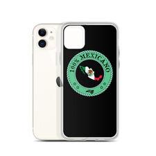 100% Mexicano iPhone Case Fund, Protector y Estuche para iPhone y Samsung Galaxy
