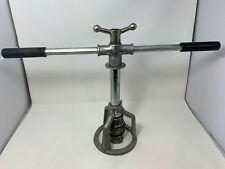 Cast Iron Internal Pipe Cutter (Capitol Style Cutter) - Milwaukee, WI