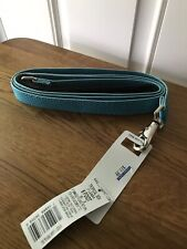 Eco Padded Handle Dog Leash By Lupine 25 to 150 lbs Made of Recycle Water Bottle