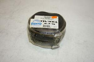 Sierra 18-2755 AQ100 AQ100B Marine Drive Bellows Gasket Kit *REPLACES VOLVO PENT