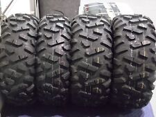 "28"" MAXXIS BIGHORN 2.0 RADIAL ATV TIRES COMPLETE SET 4  28X9-14   28X11-14"