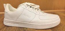 FUBU Size 12 Men White Athletic Sneakers  Comfortable