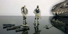 Elite Force BBI Ultimate Soldier 1/18 Our War  Mountain OPS G.I. Joe FIGURE Lot