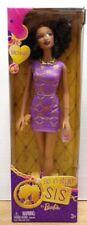 RARE Barbie So in Style S.I.S. Trichelle Matte Doll l112520DBT