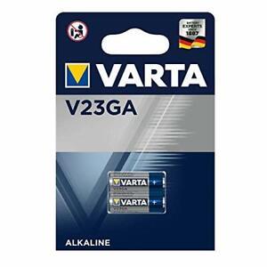 Varta - Pile électronique professionnal V23 GA (3LR50) - 12V (2-Pack)
