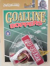 Ertl Collectibles GOALLINE Boppers NFL San Francisco 49ERS  Die Cast BI PLANE